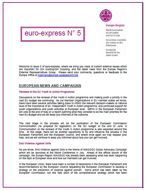 EuroExpress