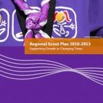 Regional Scout Plan 2010-2013