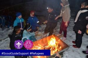 refugee norway