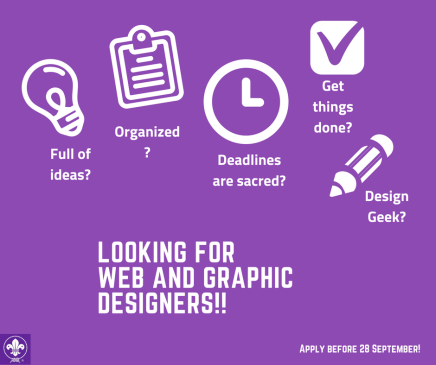 Freelance Web Developer and Graphic designer |